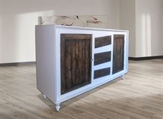 Picture of HOLD - Credenza Bianca